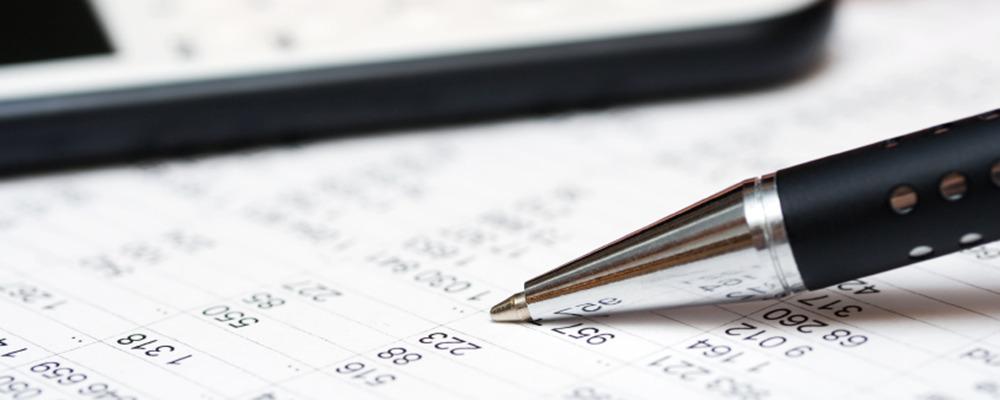 Ammattilaisen tekemä kirjanpito säästää aikaasi